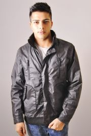 Waterproof Bomber Jacket